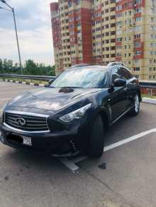 Москва FX37 2013