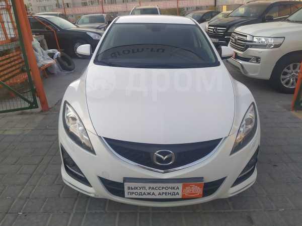 Mazda Mazda6, 2011 год, 598 000 руб.