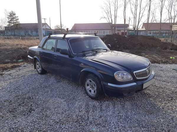 ГАЗ 31105 Волга, 2005 год, 49 000 руб.