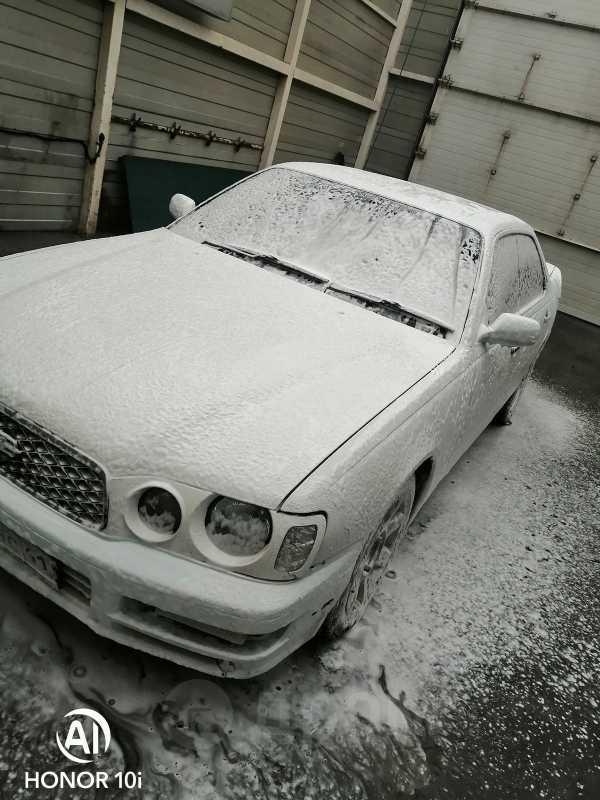 Nissan Gloria, 1996 год, 100 000 руб.