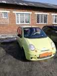 Daewoo Matiz, 2008 год, 100 000 руб.