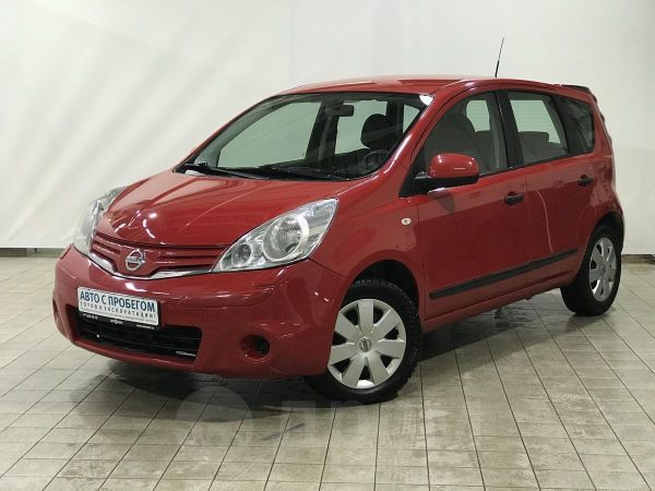 Nissan Note, 2012 год, 435 000 руб.