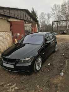 Смоленск BMW 3-Series 2005