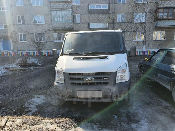 Ford Tourneo Custom, 2006 год, 550 000 руб.