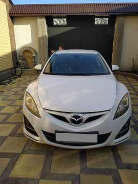 Махачкала Mazda Mazda6 2010
