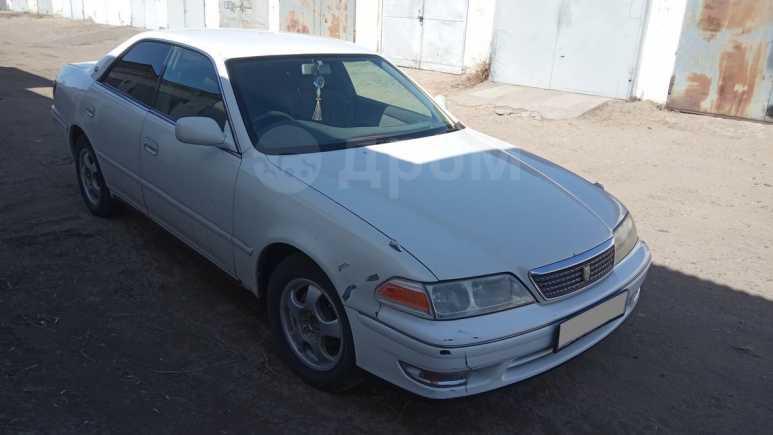 Toyota Mark II, 1997 год, 138 000 руб.
