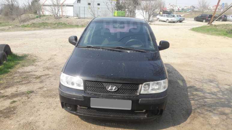 Hyundai Matrix, 2008 год, 220 000 руб.