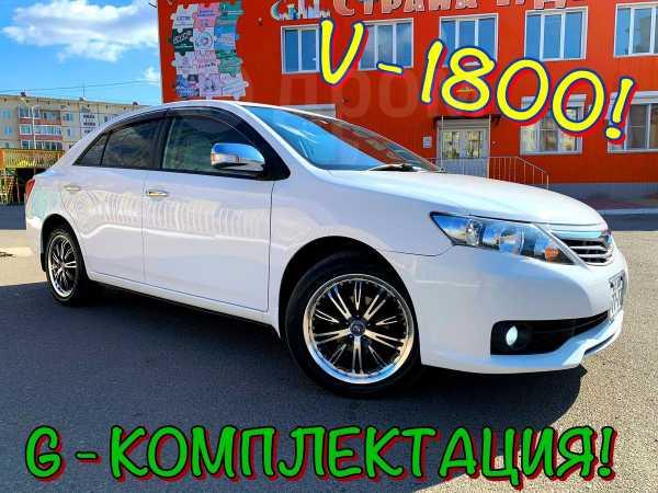 Toyota Allion, 2010 год, 828 000 руб.