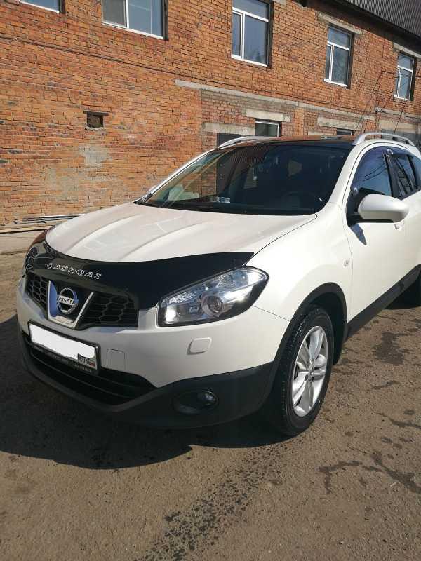 Nissan Qashqai+2, 2013 год, 929 000 руб.