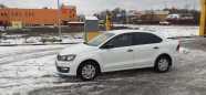 Volkswagen Polo, 2015 год, 389 000 руб.