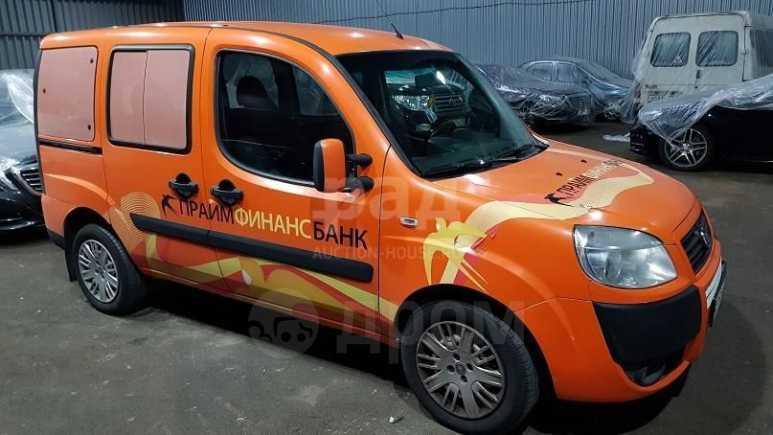 Fiat Doblo, 2012 год, 506 237 руб.