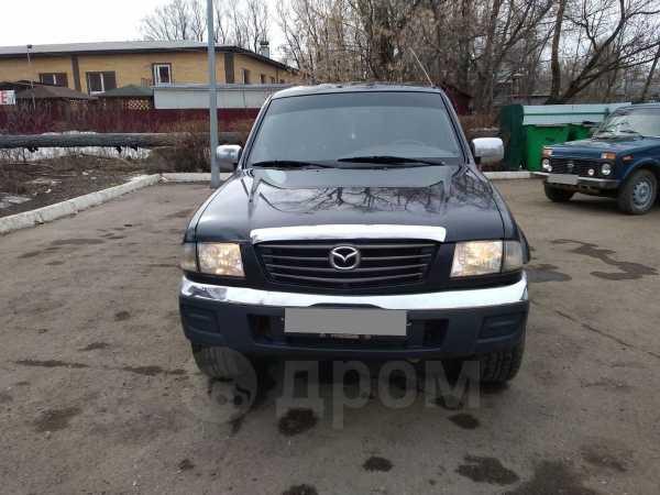 Mazda B-Series, 2006 год, 360 000 руб.