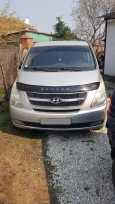 Hyundai Grand Starex, 2008 год, 554 000 руб.