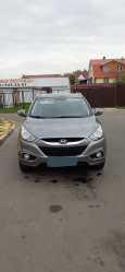 Hyundai ix35, 2012 год, 730 000 руб.