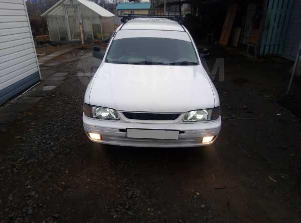 Nissan AD, 1997 год, 150 000 руб.