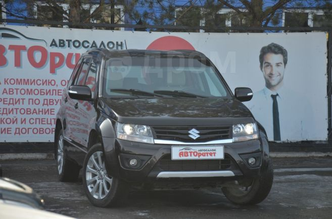 Suzuki Grand Vitara, 2012 год, 795 000 руб.