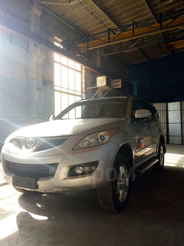 Great Wall Hover H5, 2011 год, 420 000 руб.