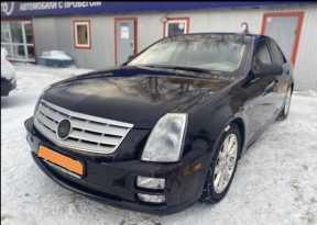Пермь Cadillac STS 2006