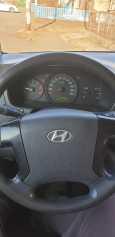 Hyundai Grand Starex, 2011 год, 810 000 руб.