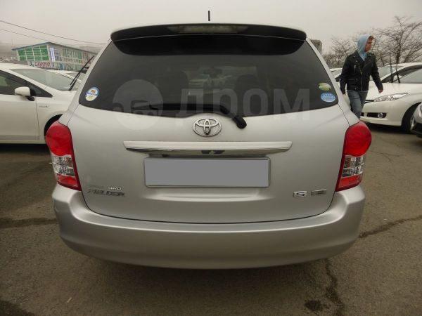 Toyota Corolla Fielder, 2012 год, 669 000 руб.