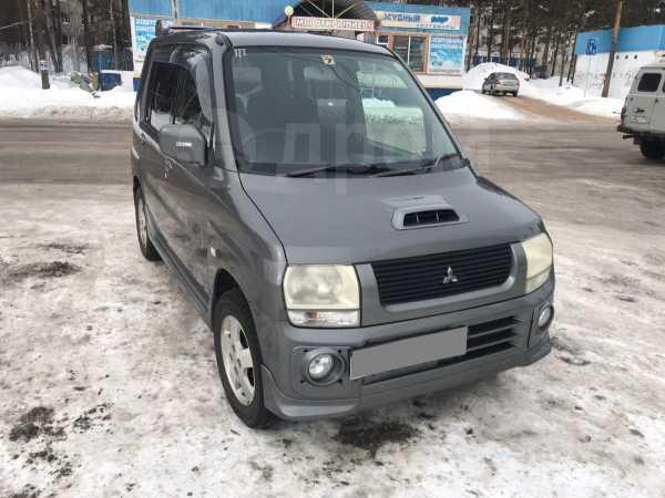 Mitsubishi Toppo BJ, 2000 год, 160 000 руб.