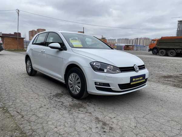 Volkswagen Golf, 2015 год, 725 000 руб.