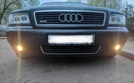 Кострома Audi A8 2000