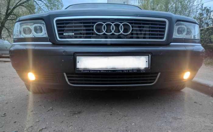 Audi A8, 2000 год, 265 000 руб.