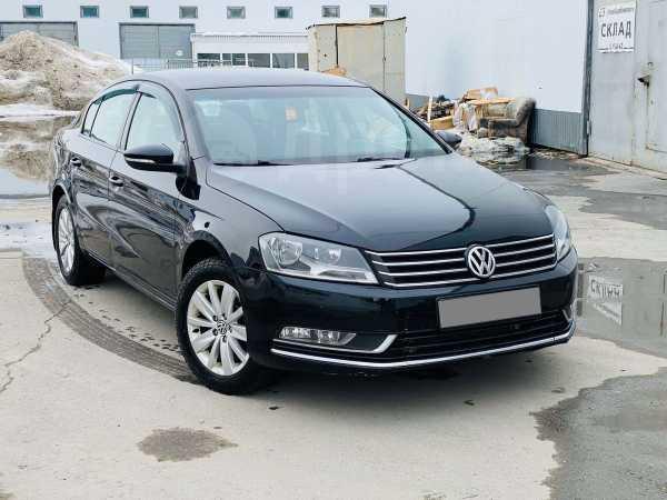 Volkswagen Passat, 2011 год, 490 000 руб.