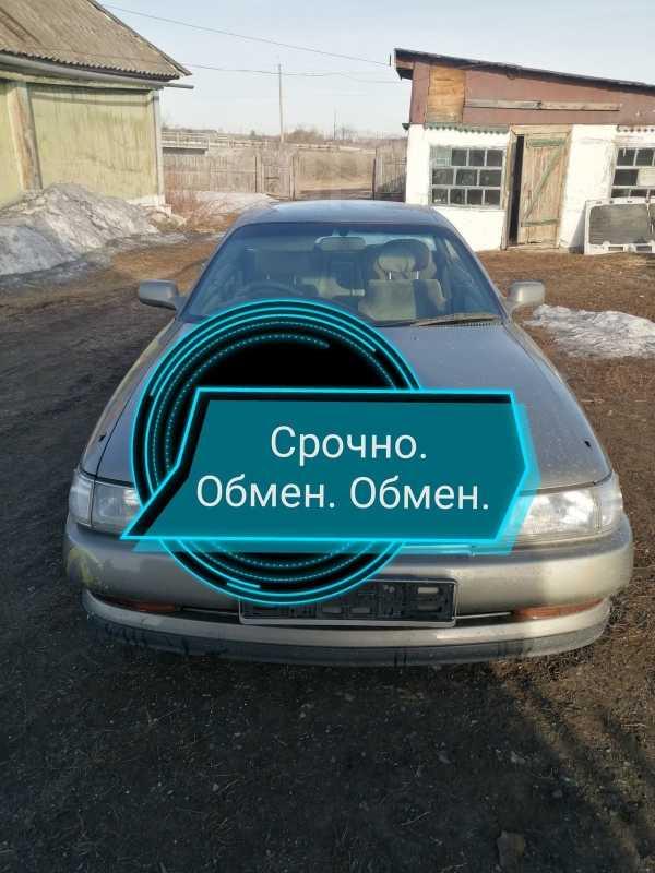 Toyota Carina ED, 1991 год, 85 000 руб.