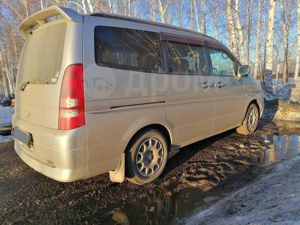 Nissan Serena, 2002 год, 419 000 руб.