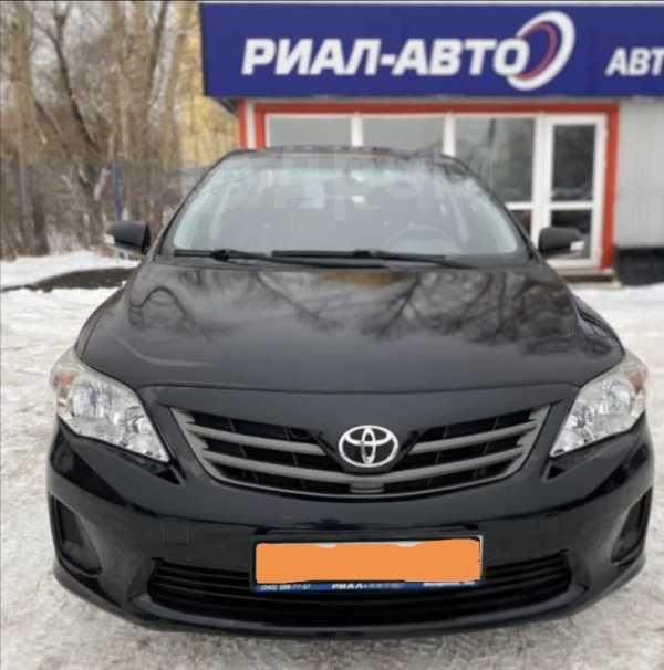 Toyota Corolla, 2011 год, 590 000 руб.