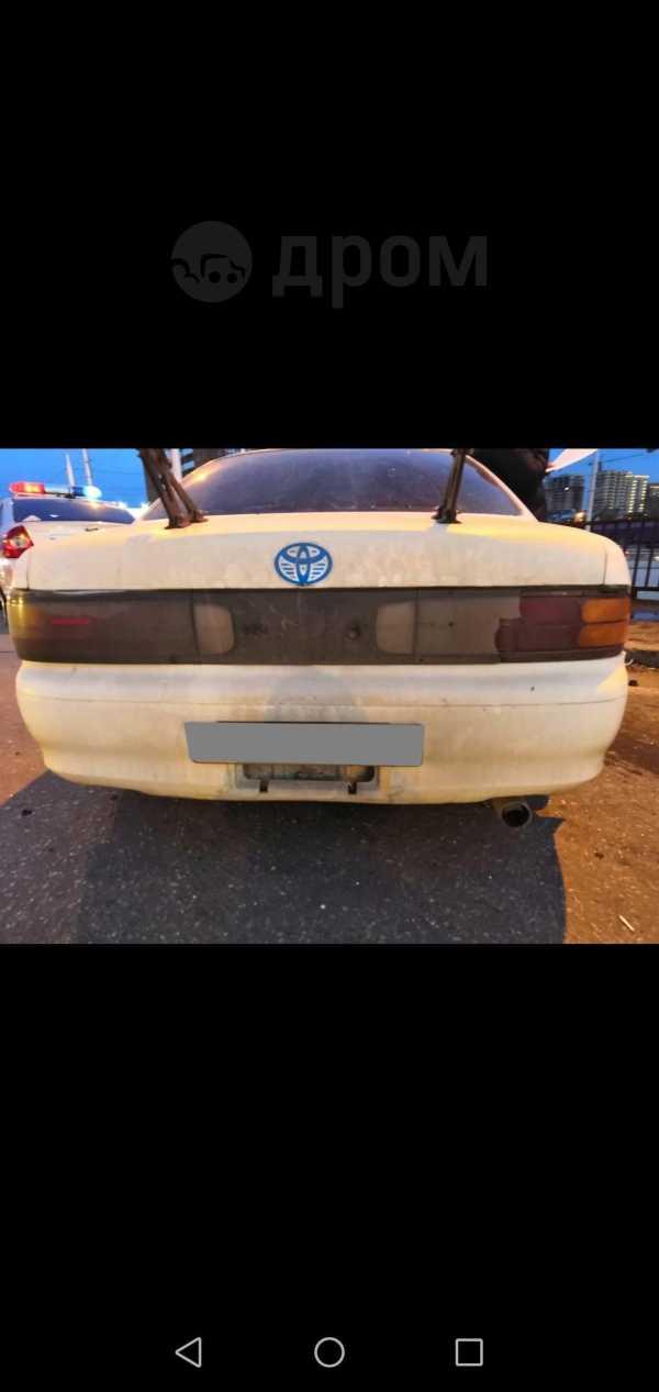 Toyota Sprinter Trueno, 1993 год, 90 000 руб.