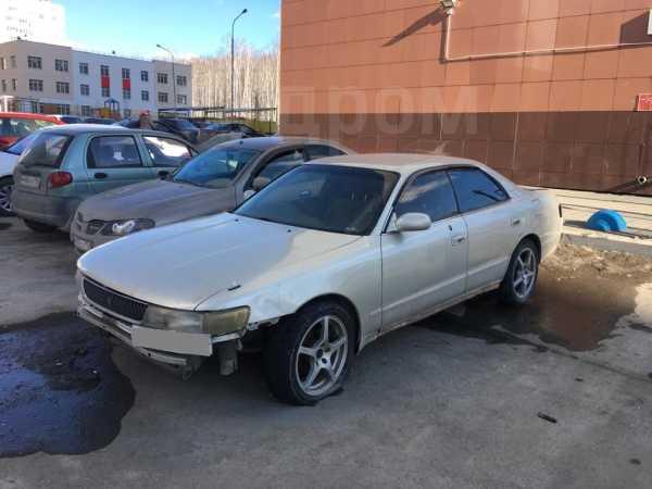 Toyota Chaser, 1993 год, 65 000 руб.