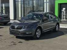 Омск Skoda Octavia 2020