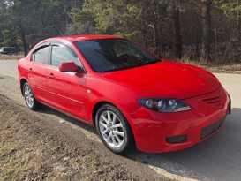 Тобольск Mazda3 2008