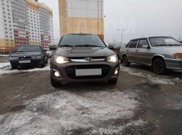 Лада Калина Спорт, 2014 год, 325 000 руб.
