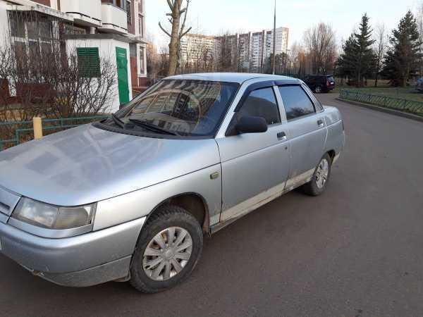 Лада 2110, 2001 год, 50 000 руб.