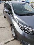 Nissan Note, 2017 год, 660 000 руб.