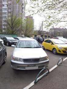 Краснодар Mark II Wagon Qualis