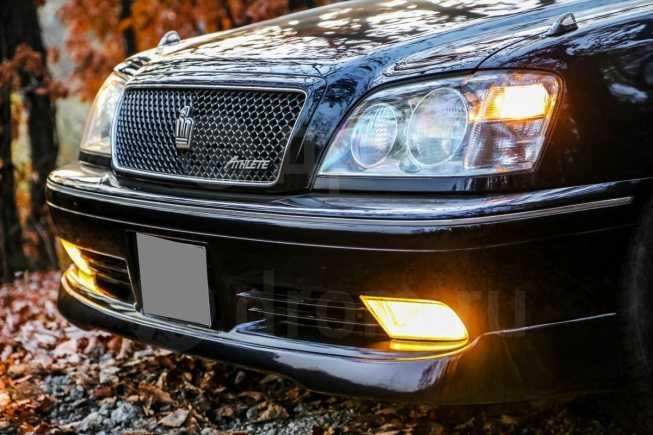 Toyota Crown, 2000 год, 440 000 руб.