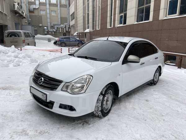 Nissan Almera, 2017 год, 900 000 руб.