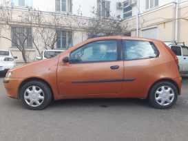 Краснодар Punto 2001