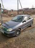 Chevrolet Lanos, 2006 год, 135 000 руб.