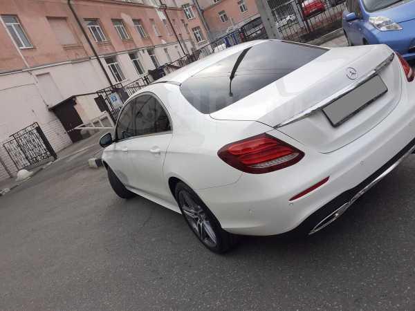 Mercedes-Benz E-Class, 2019 год, 2 550 000 руб.