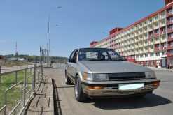 Волгоград Sprinter 1986