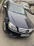 Mercedes-Benz C-Class, 2007 год, 580 000 руб.