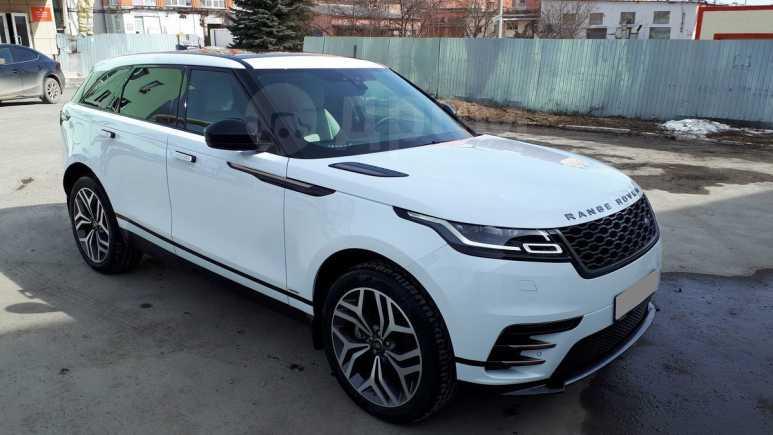 Land Rover Range Rover Velar, 2019 год, 3 799 000 руб.