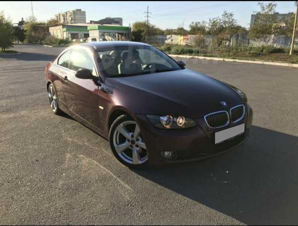 BMW 3-Series, 2007 год, 620 000 руб.