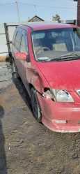Mazda MPV, 2000 год, 220 000 руб.